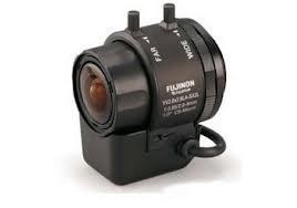 Lens Fujifilm CCTV lens YV2.7×2.9LR4D-SA2
