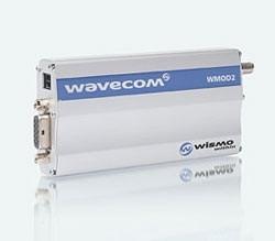 Wavecom WMO2 Modem Series GSM 900 / 1800 / 1900