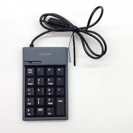 Belkin Numeric Keypad F8E466-MOB