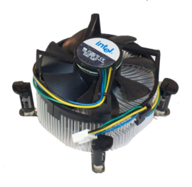 Intel C91968-004 originele Socket 775 cooler