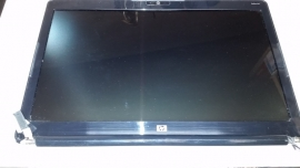 HP Pavilion DV6 glossy scherm incl. cover