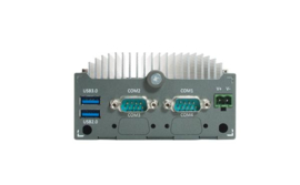 Neousys POC-222 rugged embedded computer