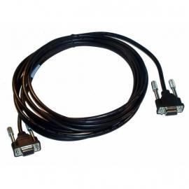 netapp 112-00111 db9 (f) to db9 (f) 3 mtr. kabel