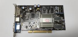 PCI 128Mb Ati Radeon 9250