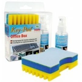 Indafa key-pad office box
