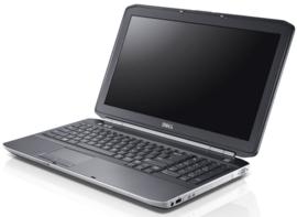 Dell Latitude E5520 i5 laptop