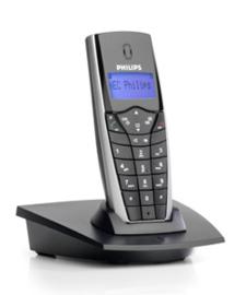 Philips  NEC-DECT handset C124