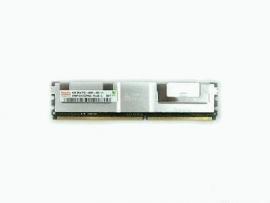 DDR2 4 gb Hynix HYMP151F72CP8D5-Y5 AB-C server memory ECC