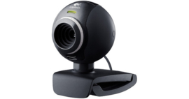 Logitech C300 1.3 MP Webcam