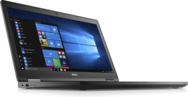 Dell Latitude 5580 - i5/scherm 15,6""
