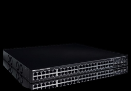 Dell poweredge 6248 Gigabit switch ( maneged)