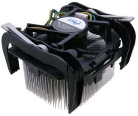 Intel Orginele Socket 478 Fan C91249-001