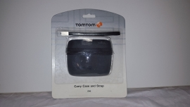 Tomtom carry case and strap 9N00.100