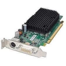PCI-E 256 MB ati x1300 radeon