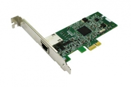 Netwerkkaart 10/100/1000 BROADCOM BCM95722A2202G SINGLE PORT NIC pci-e x1
