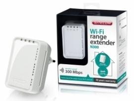 sitecom wifi range extender n300