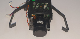 Pelco -  ICS-2CSV3A Mini Fixed Camera