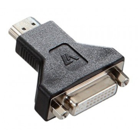 HDMI TO DVI-D   Adapter HP691085-001