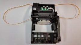 HP B110A  Printkop behuizing