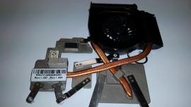 DV6 532613-001 HP Laptop CPU Koeler compleet