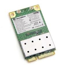 Atheros AR5B91 Mini PCI-e Wireless-N wifi Network Adapter