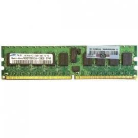 DDR2 1 gb Samsung M393T2950EZA-CE6Q0 server memory ECC