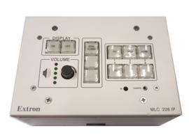 Extron MLC 226 IP medialink controller