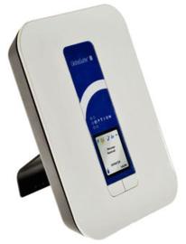 Option GlobeSurfer III umts/3G ROUTER (voor simkaart)