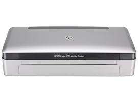 HP Officejet 100 Mobile Printer - L411a usb/bluetooth