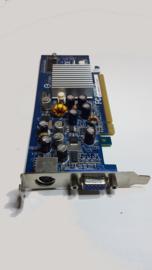 Nvidia GeForce 6200LE
