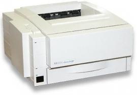 HP Laserjet 6P (geschikt voor dos en  xp programma's)