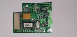 Pelco PA05-0029 board