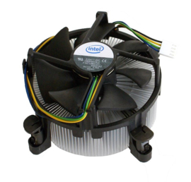 Intel  E29477-002 originele Socket 1366 cooler