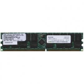DDR1 2 gb Smart modular tech SM572564FD8E0CLIBH server memory ECC