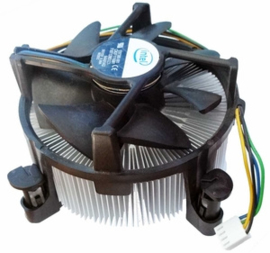 Intel E97380-001 originele Socket 1366 cooler