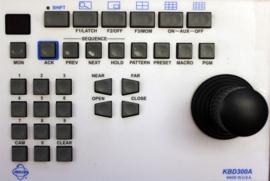 Pelco KBD300A PTZ-Controller Keyboard