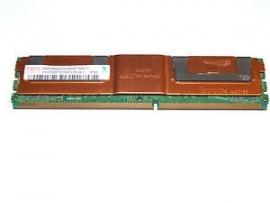 DDR2 2 gb Hynix HYMP525F72CP4D3-Y5-AB-C server memory ECC