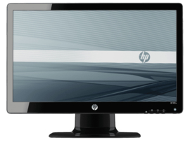 "22"" HP 2211X led monitor"