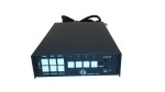 PELCO VA6204 Sequential Switcher 4 Alarm In X 2 out