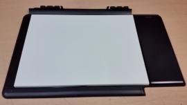HP B110A scanner afdekplaat