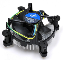 Intel E41997-002 originele Socket 1156 cooler