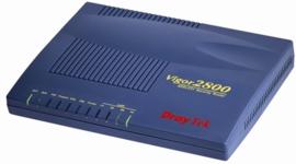 DRAYTEK VIGOR 2800 4-PORT ADSL2/2+ MODEM/ROUTER