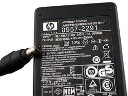 HP 0957-2291 Ac Adapter
