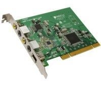 Video editing card Pinnacle systems Bendino V1.0a PCI