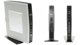 HP thinclient T5740e