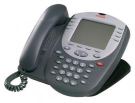 Avaya 2420 digitale ip telefoon