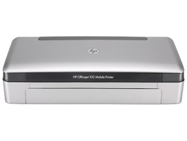 HP Officejet 100 Mobile printers (L411a ) Bluetooth-Usb