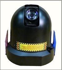 Pelco Domecamera DD4CBW35-x