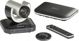 LifeSize Passport video conferencing set