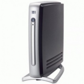 Hp thinclient 5520